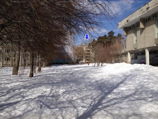 Адрес(а) на фотографии: улица Шаумяна, 98/1, 98/2, 98/3, Екатеринбург