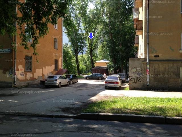Адрес(а) на фотографии: Июльская улица, 51, 53, Екатеринбург