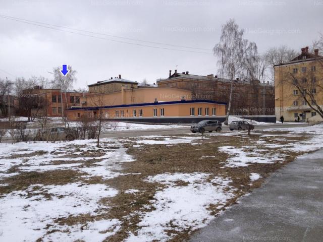 Адрес(а) на фотографии: улица Колмогорова, 62а, 62б, 64, 68, Екатеринбург