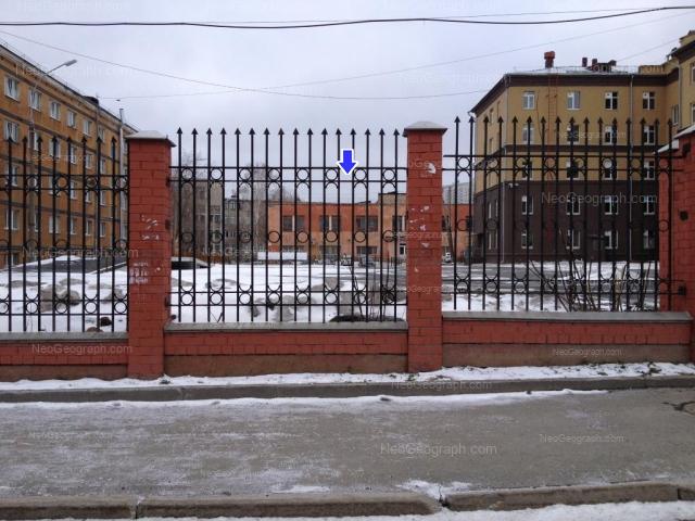 Адрес(а) на фотографии: улица Колмогорова, 62, 62а, 64, 66, Екатеринбург