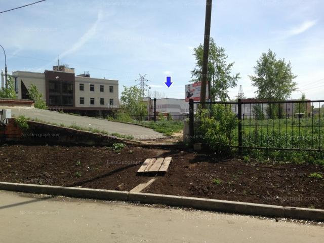 Адрес(а) на фотографии: Автомагистральная улица, 4, 6а, Екатеринбург