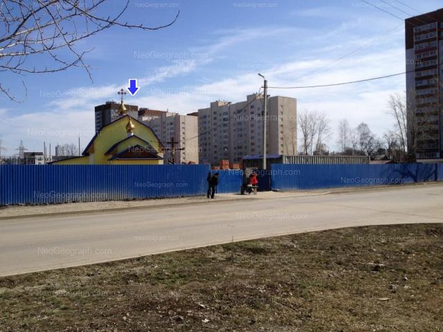 Адрес(а) на фотографии: улица Софьи Перовской, 110, 114, Екатеринбург