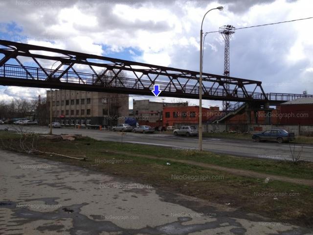 Адрес(а) на фотографии: улица Миномётчиков, 27, 29, 29/2, Екатеринбург