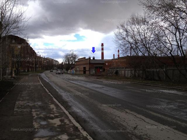 Адрес(а) на фотографии: улица Миномётчиков, 17д, 42, 44, Екатеринбург