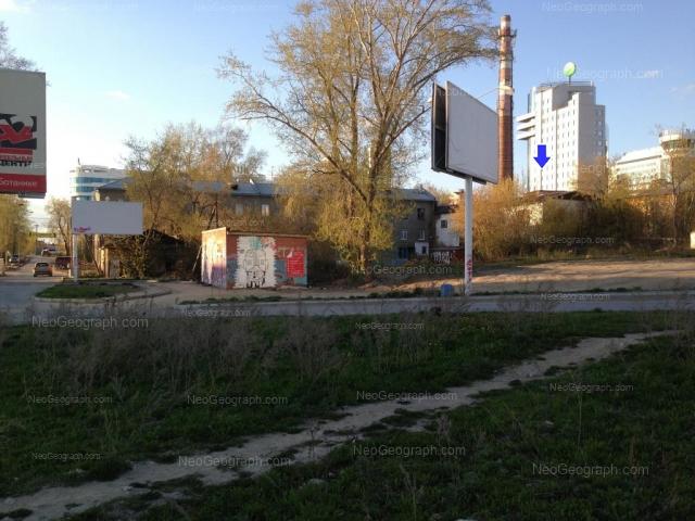 Адрес(а) на фотографии: улица Розы Люксембург, 49, 52а, Екатеринбург