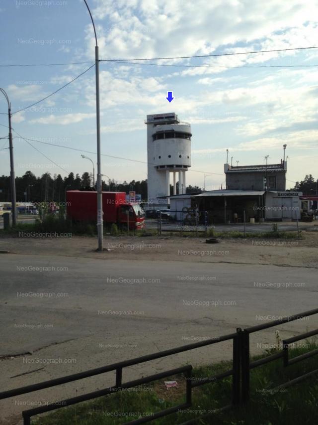 Адрес(а) на фотографии: улица Бакинских Комиссаров, 2а лит1, Екатеринбург