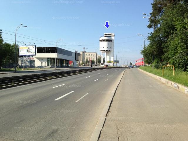 Адрес(а) на фотографии: улица Бакинских Комиссаров, 2а лит1, 4, Екатеринбург