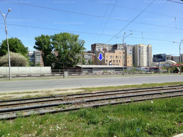 Адрес(а) на фотографии: улица Бебеля, 63, 63а, 63б, 71к, 130, 132, 134, Екатеринбург