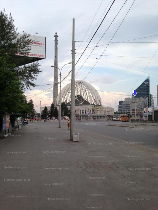 Адрес(а) на фотографии: улица 8 Марта, 43, 49, 51, Екатеринбург