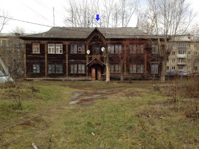 Адрес(а) на фотографии: Новая улица, 8, Екатеринбург