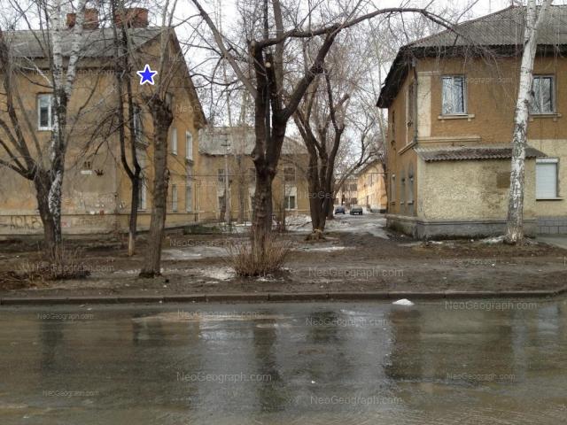 Адрес(а) на фотографии: улица Стачек, 36, 36А, 36Б, Екатеринбург