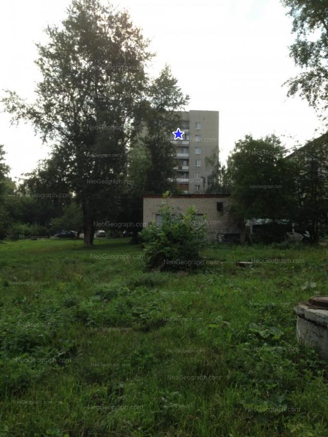 Адрес(а) на фотографии: улица Краснофлотцев, 51, Екатеринбург