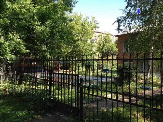 Address(es) on photo: 40-letiya Oktiabrya street, 36, 36А, Yekaterinburg