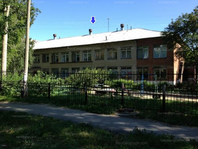 Address(es) on photo: 40-letiya Oktiabrya street, 36А, Yekaterinburg