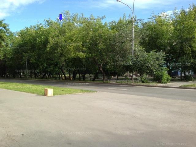 Адрес(а) на фотографии: Кировградская улица, 30А, 34, Екатеринбург