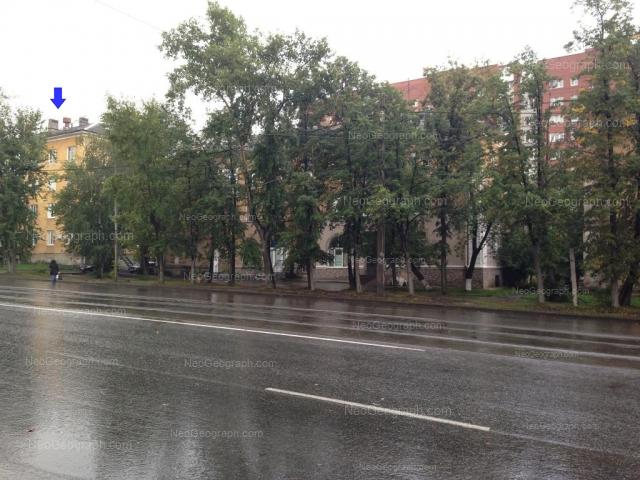 Адрес(а) на фотографии: улица Старых Большевиков, 27, 29, 29А, Екатеринбург