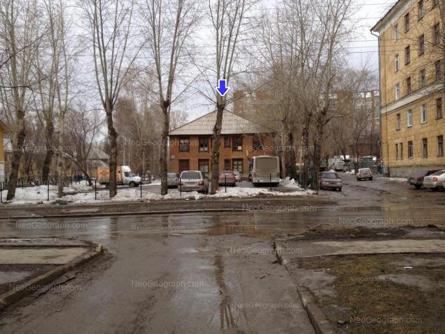 Адрес(а) на фотографии: улица Стачек, 30, 30Б, 32, Екатеринбург