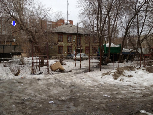 Адрес(а) на фотографии: улица Стачек, 30Б, 30В, Екатеринбург
