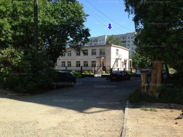 Фото: детский сад 118, улица XXII Партсъезда, 22А, Екатеринбург