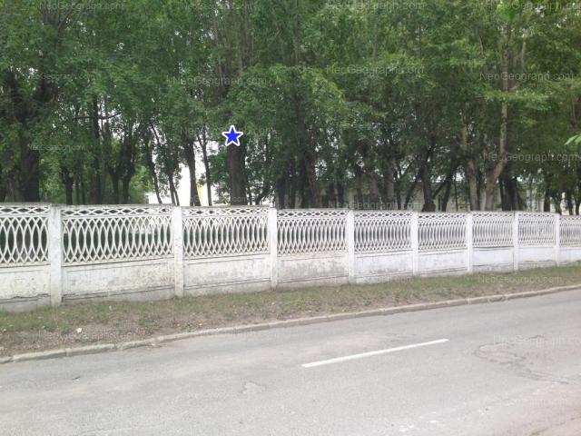 Address(es) on photo: Baumana street, 30, Yekaterinburg