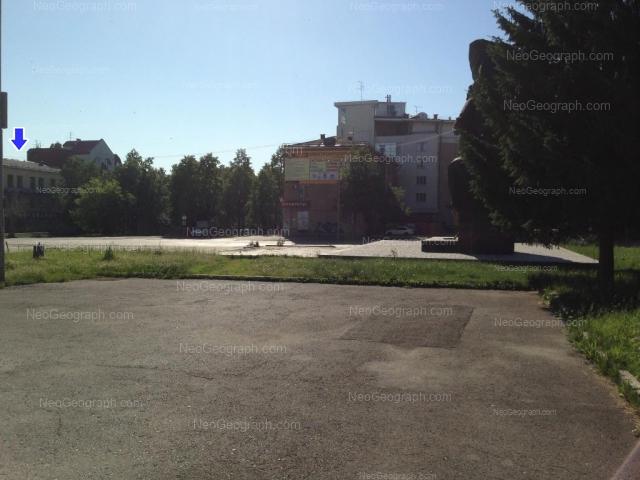 Адрес(а) на фотографии: бульвар Культуры, 21А, 23, 30А, 32, Екатеринбург