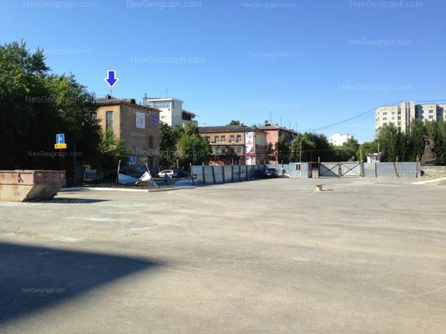 Адрес(а) на фотографии: бульвар Культуры, 21А, 23, 32, Екатеринбург