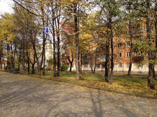 Адрес(а) на фотографии: бульвар Культуры, 30, 30А, 32, Екатеринбург