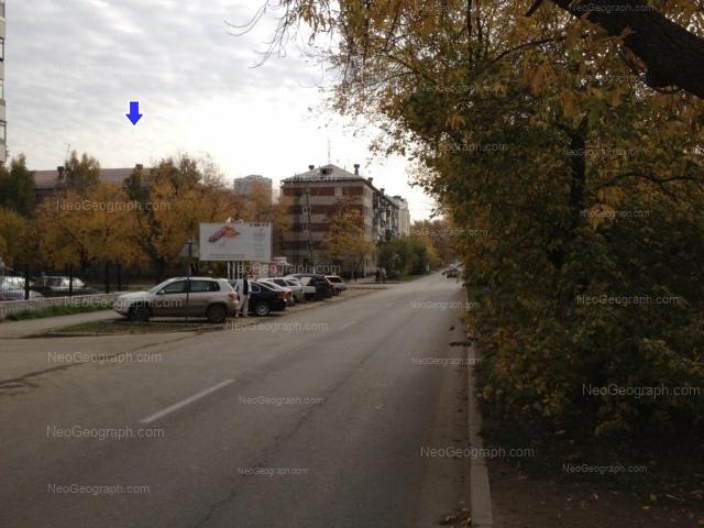 Адрес(а) на фотографии: улица Ильича, 18, 20, Екатеринбург
