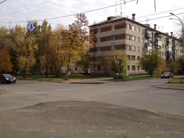 Адрес(а) на фотографии: улица Ильича, 20, Екатеринбург