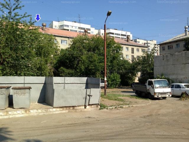 Адрес(а) на фотографии: улица Ильича, 20, 20А, 29, 31, Екатеринбург