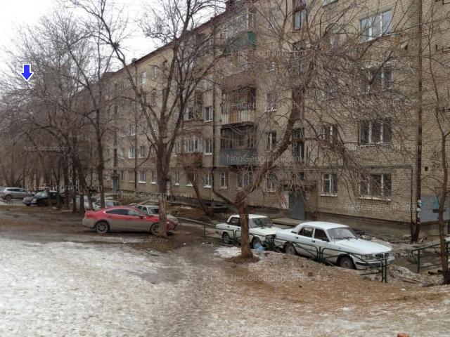 Адрес(а) на фотографии: улица Вали Котика, 9, 13, Екатеринбург