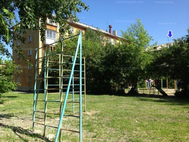 Адрес(а) на фотографии: улица XXII Партсъезда, 19, 19А, Екатеринбург
