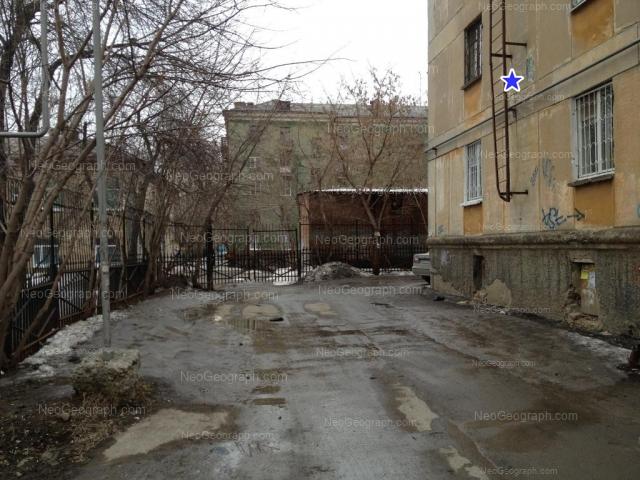 Адрес(а) на фотографии: улица Бабушкина, 24, 24А, Екатеринбург