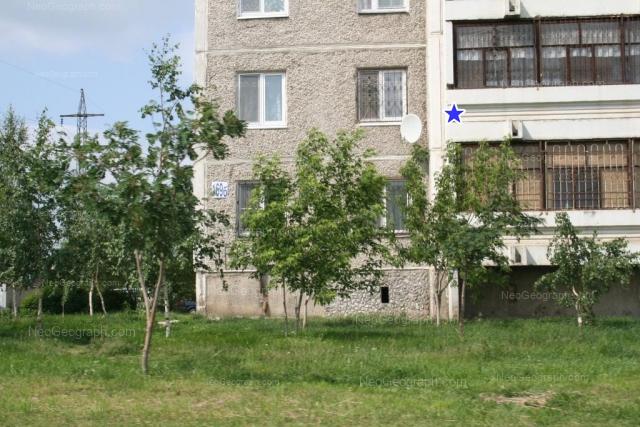 Адрес(а) на фотографии: улица Бакинских Комиссаров, 169б, Екатеринбург