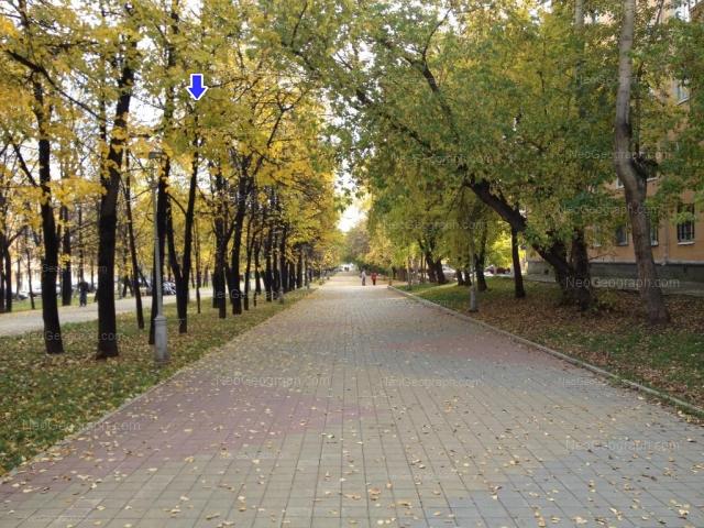 Address(es) on photo: Bulvar Kulturi boulevard, 14, 15, 20, Yekaterinburg
