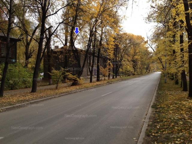 Address(es) on photo: Kirovgradskaya street, 8, 10, Yekaterinburg
