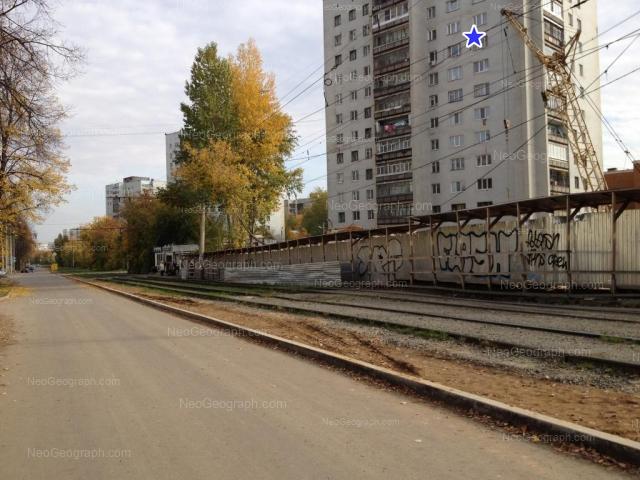 Адрес(а) на фотографии: улица Кузнецова, 4, 4А, 12А, Екатеринбург