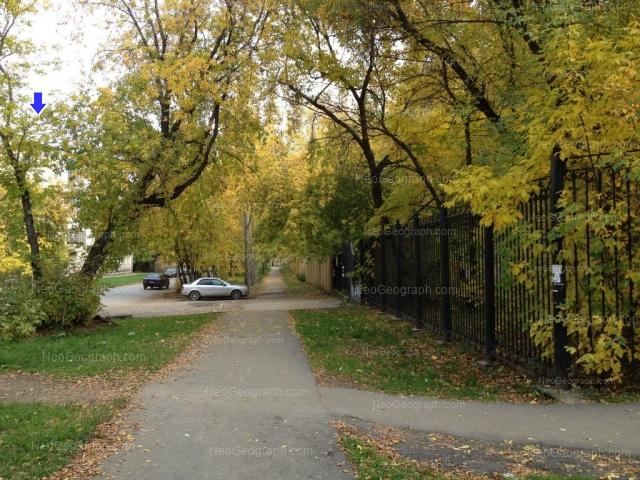 Address(es) on photo: Krasnikh Bortsov street, 5А, Yekaterinburg