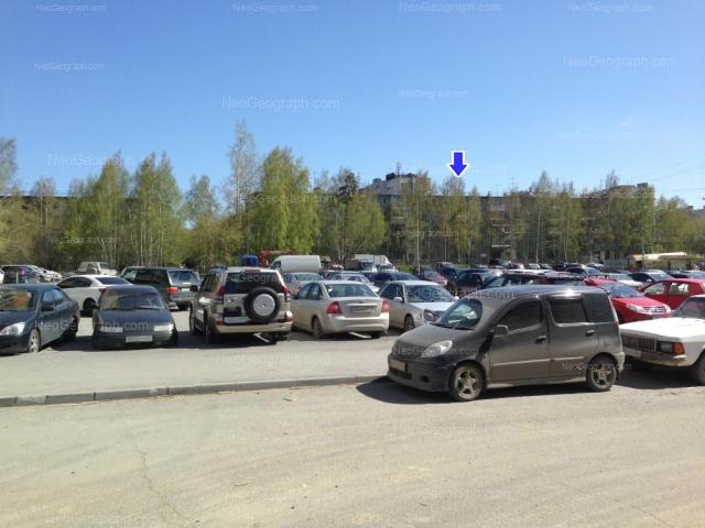 Адрес(а) на фотографии: Билимбаевская улица, 30, 32, Екатеринбург