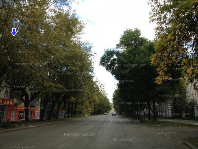 Адрес(а) на фотографии: улица Краснофлотцев, 5, 10, Екатеринбург