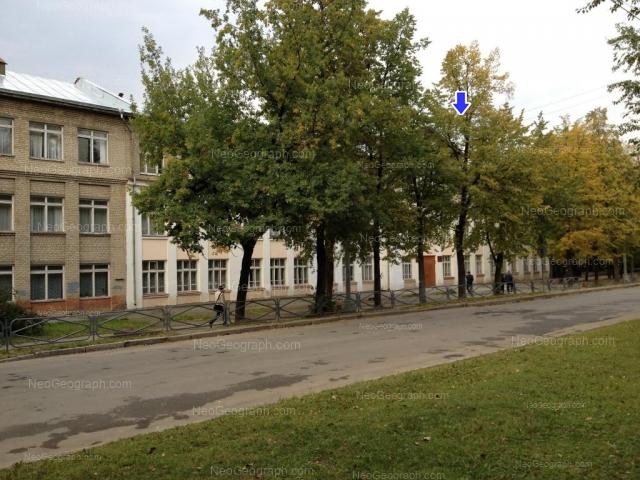 Адрес(а) на фотографии: улица Краснофлотцев, 3, Екатеринбург