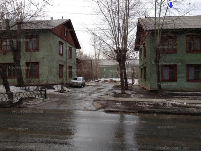 Адрес(а) на фотографии: улица Стачек, 11, 13, Екатеринбург
