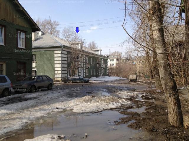 Адрес(а) на фотографии: улица Корепина, 11Б, 13, 13Б, Екатеринбург