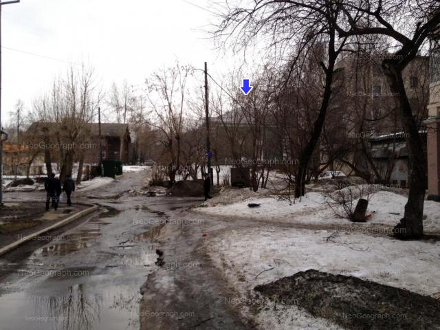 Адрес(а) на фотографии: улица Корепина, 11Б, 13Б, Екатеринбург
