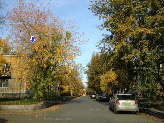 Адрес(а) на фотографии: улица XXII Партсъезда, 5, 6, Екатеринбург