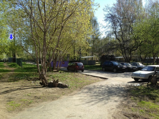 Address(es) on photo: Angarskaya street, 66, Yekaterinburg