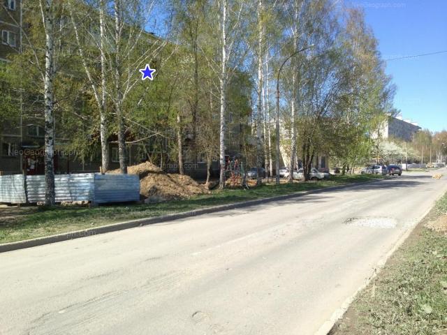 Адрес(а) на фотографии: Ангарская улица, 52/3, 66, Екатеринбург