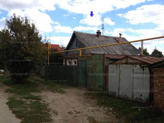 Адрес(а) на фотографии: улица Бакинских Комиссаров, 154, Екатеринбург