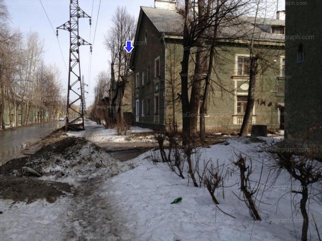 Адрес(а) на фотографии: улица Корепина, 13А, 18, 20, Екатеринбург