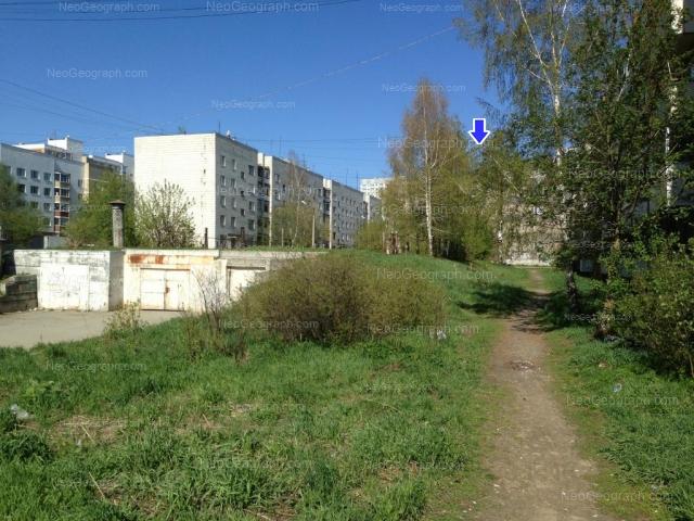 Адрес(а) на фотографии: Билимбаевская улица, 31/3, 31/4, 33, Екатеринбург